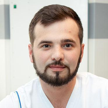 Іван Іванович Гобан